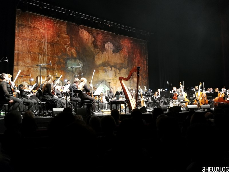 Orchester Berliner Symphoniker