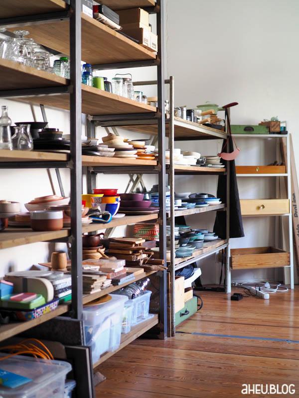 Regal Keramik Studio