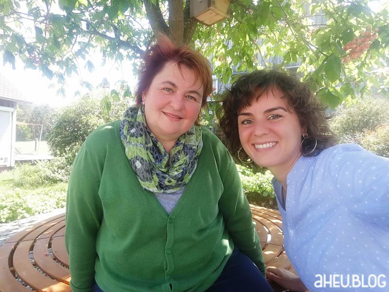 Anita Humann, Heike Zeller, Ferienhof Rangau