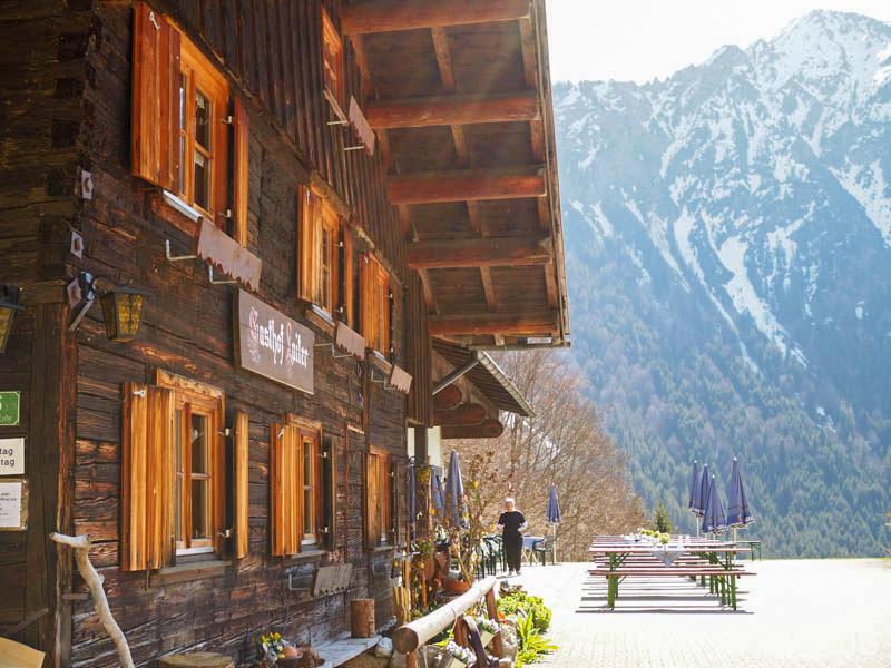 Gasthaus Laiter